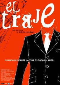 O Terno - Poster / Capa / Cartaz - Oficial 1