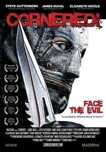 Brutal – A Face do Demônio - Poster / Capa / Cartaz - Oficial 3