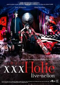 Holic xxxHOLiC - Poster / Capa / Cartaz - Oficial 1