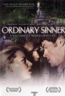 Ordinary Sinner - Poster / Capa / Cartaz - Oficial 1