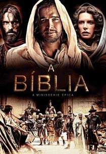 A Bíblia - Poster / Capa / Cartaz - Oficial 1