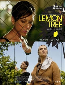 Lemon Tree - Poster / Capa / Cartaz - Oficial 4