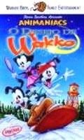 Animaniacs: O Desejo de Wakko - Poster / Capa / Cartaz - Oficial 2