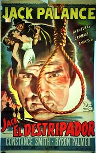 O Estranho Inquilino - Poster / Capa / Cartaz - Oficial 4