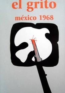 El grito - Poster / Capa / Cartaz - Oficial 3
