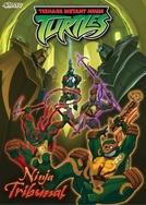 As Tartarugas Mutantes Ninja (5ª Temporada)  (Teenage Mutant Ninja Turtles (Season 5))
