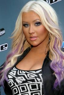 Christina Aguilera - Poster / Capa / Cartaz - Oficial 8