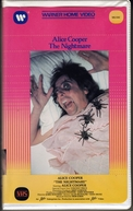 Alice Cooper: The Nightmare (Alice Cooper: The Nightmare)