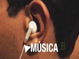 Música.BR - Poster / Capa / Cartaz - Oficial 1