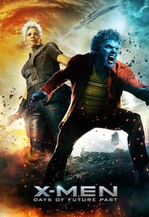 X-Men: Dias de um Futuro Esquecido - Poster / Capa / Cartaz - Oficial 18