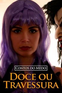 Doce ou Travessura - Poster / Capa / Cartaz - Oficial 1
