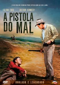 A Pistola do Mal - Poster / Capa / Cartaz - Oficial 4