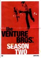 Irmãos Aventura (2ª Temporada) (The Venture Bros. (Season 2))