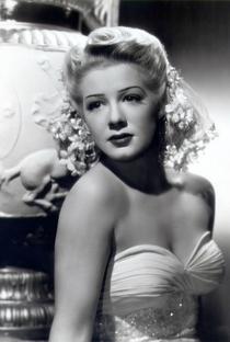 Betty Hutton (I) - Poster / Capa / Cartaz - Oficial 2