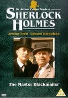 Sherlock Holmes: O mestre da chantagem (Sherlock Holmes: The Master Blackmailer)