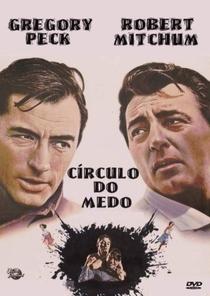 Círculo do Medo - Poster / Capa / Cartaz - Oficial 11