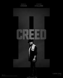 Creed II - Poster / Capa / Cartaz - Oficial 4