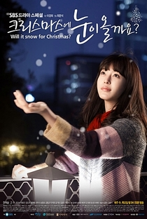 Will it Snow for Christmas? - Poster / Capa / Cartaz - Oficial 7