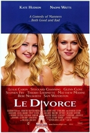À Francesa (Le divorce)