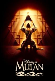 Mulan - Poster / Capa / Cartaz - Oficial 1