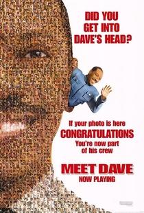 O Grande Dave - Poster / Capa / Cartaz - Oficial 7