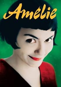 O Fabuloso Destino de Amélie Poulain - Poster / Capa / Cartaz - Oficial 10