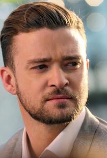 Justin Timberlake - Poster / Capa / Cartaz - Oficial 1