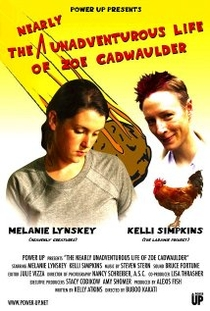 The Nearly Unadventurous Life of Zoe Cadwaulder - Poster / Capa / Cartaz - Oficial 1