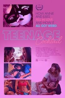 Coquetéis e Adolescentes - Poster / Capa / Cartaz - Oficial 2