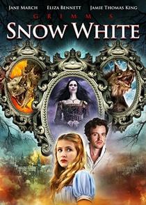 Grimm's Snow White - Poster / Capa / Cartaz - Oficial 1