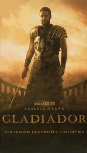 Gladiador - Poster / Capa / Cartaz - Oficial 4