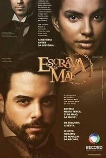 Escrava Mãe - Poster / Capa / Cartaz - Oficial 2