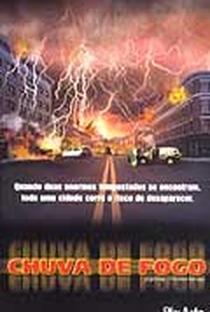 Chuva de Fogo - Poster / Capa / Cartaz - Oficial 2