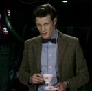 Doctor Who: The Inforarium (Doctor Who: The Inforarium)