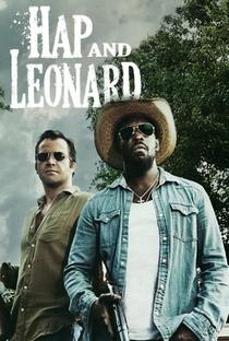 Hap and Leonard (1ª Temporada) - Poster / Capa / Cartaz - Oficial 3