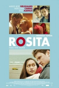 Rosita - Poster / Capa / Cartaz - Oficial 1