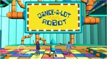 dance a lot robot - Poster / Capa / Cartaz - Oficial 1