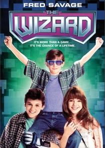 O Gênio do Videogame - Poster / Capa / Cartaz - Oficial 2