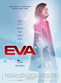Eva - Um Novo Começo - Poster / Capa / Cartaz - Oficial 1