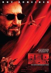 Serpente Vermelha - Poster / Capa / Cartaz - Oficial 2