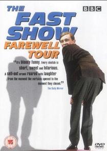 The Fast Show (2ª Temporada) - Poster / Capa / Cartaz - Oficial 1