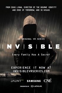 Invisible - Poster / Capa / Cartaz - Oficial 1