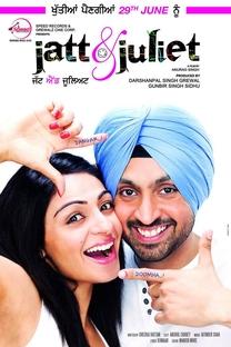 Jatt & Juliet - Poster / Capa / Cartaz - Oficial 4