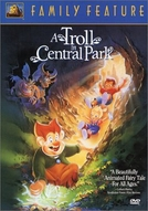 Um Duende no Parque (A Troll in Central Park)