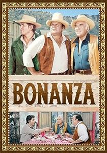 Bonanza (10ª Temporada) - Poster / Capa / Cartaz - Oficial 1