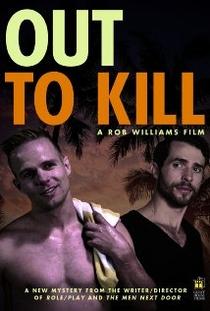 Out to kill  - Poster / Capa / Cartaz - Oficial 1