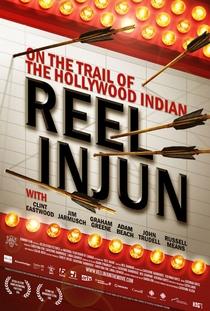 Reel Injun - Poster / Capa / Cartaz - Oficial 1