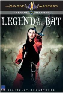 Legend of the Bat - Poster / Capa / Cartaz - Oficial 1