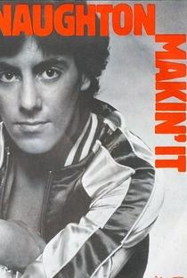 Makin' It  (1ª Temporada)  - Poster / Capa / Cartaz - Oficial 1