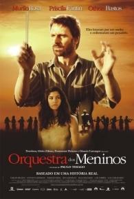 Orquestra dos Meninos - Poster / Capa / Cartaz - Oficial 1